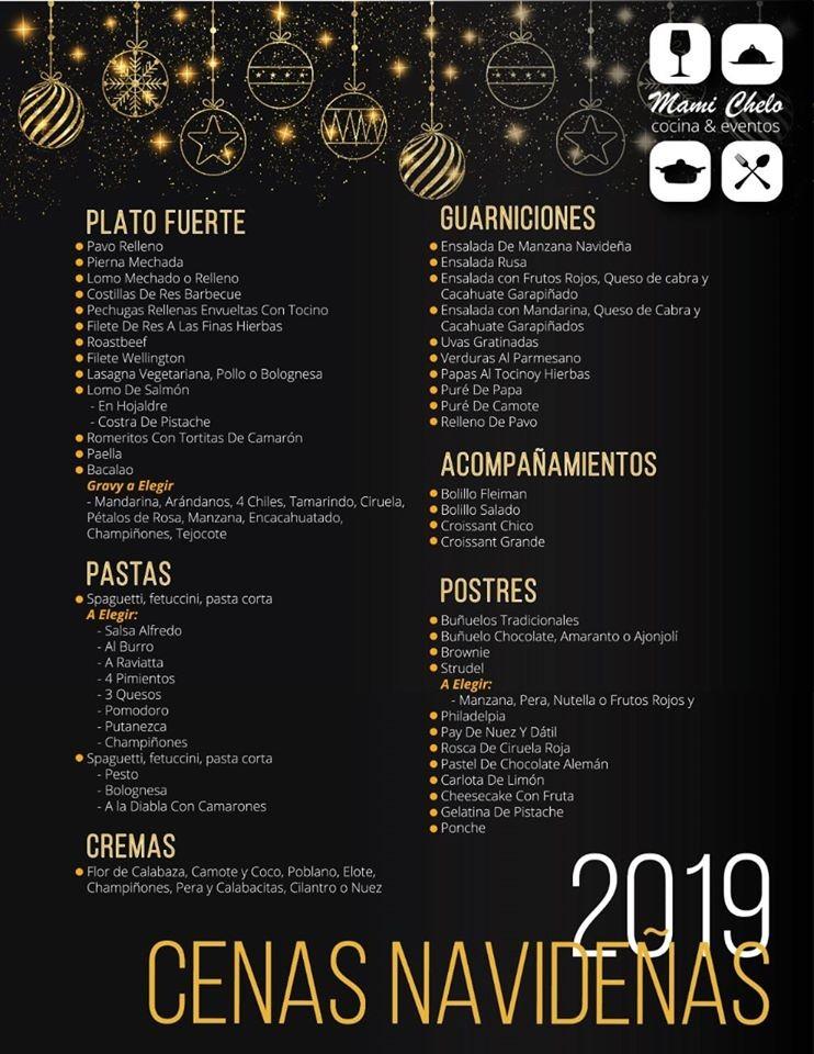 Jornal Vida Brasil Texas Mama-chielo-2 Mami Chelo Cocina & Eventos - Espetacular!  Lo Mejor e El Mejor - Preparamos tu Cena Navideña - Guadalajar, Jalisco, Mexico. Destaques Social & Eventos