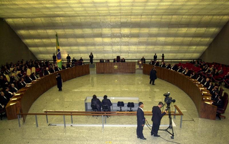 Jornal Vida Brasil Texas STJ CRÔNICA - O GRANDE QUEBRA-CABEÇA CHAMADO BRASIL. Crônicas Destaques