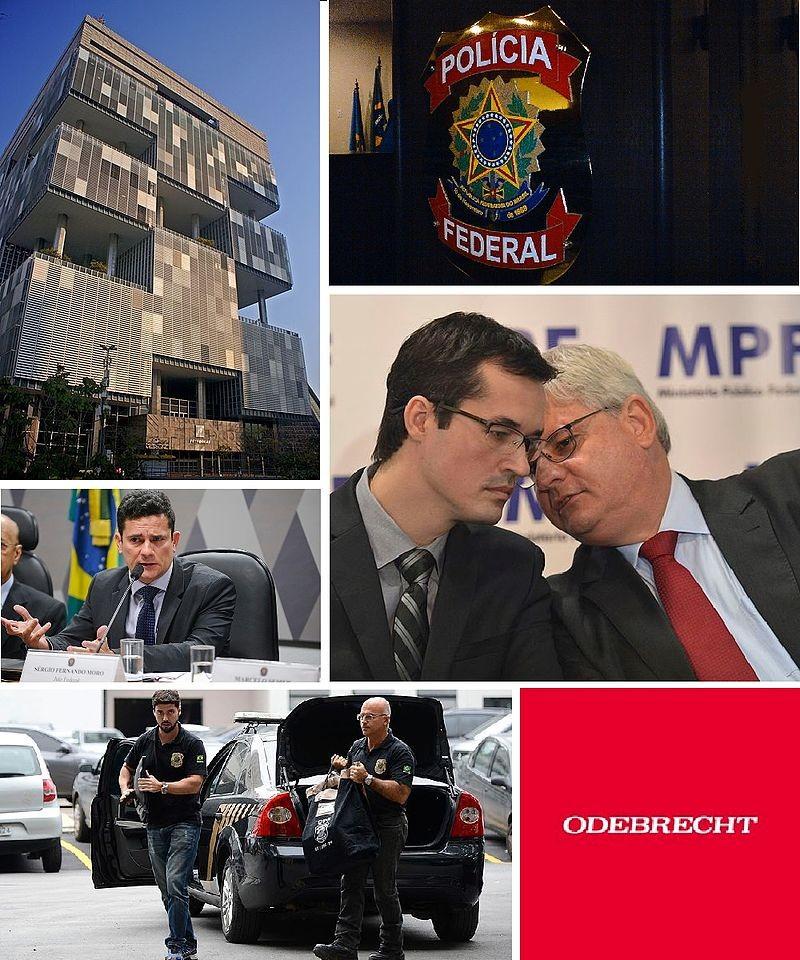 Jornal Vida Brasil Texas policia-11111 CRÔNICA - O GRANDE QUEBRA-CABEÇA CHAMADO BRASIL. Crônicas Destaques