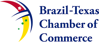 """Jornal Vida Brasil Texas BRATECC-LOGOOOOO News - Brazil Texas Chamber of Commerce - Save The Date """"Best of the Year Awards Ceremony 2019"""" - Monday of CERAWeek - March 9, 2020. Destaques News"""